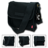 Heavyweight Field Bags Black