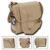 Heavy Weight Field Bag Khaki