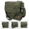 Heavyweight Field Bags Olive