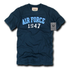 Air Force 1947 Applique Military T-Shirts