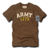 Army 1775 Applique Military T-Shirts