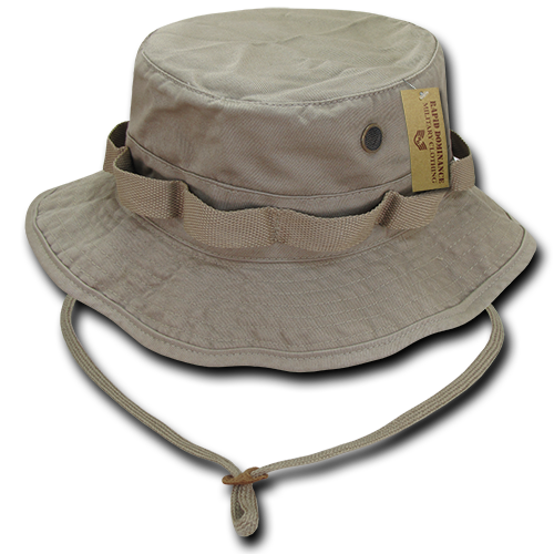 Military Clothing Military Boonie Hats Khaki
