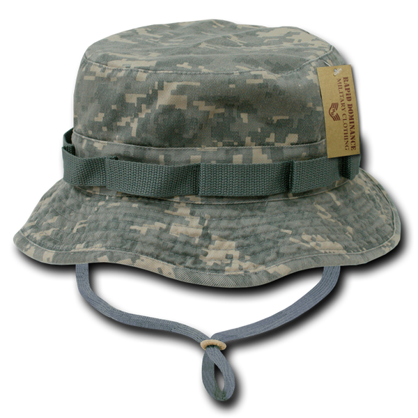 Military Clothing Military Boonie Hats Universal Digital