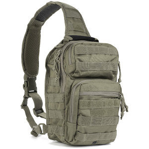 Red Rock Outdoor Rover Sling Pack- OD