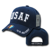 U.S. USAF The Legend Military Caps