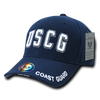 U.S. USCG The Legend Military Caps