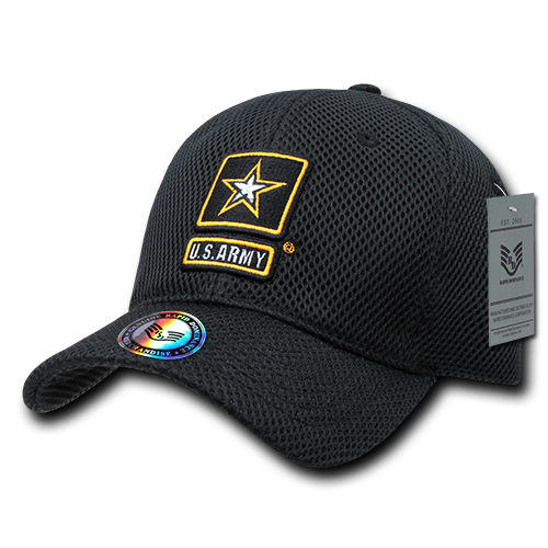 U.S. Army Air Mesh Military Caps