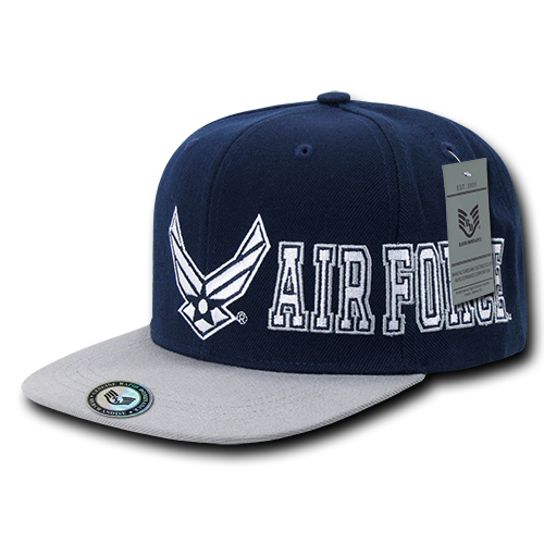 "Air Force  ""D Day"" Military Caps"
