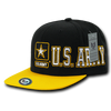 "U.S. Army ""D-Day"" Military Caps"