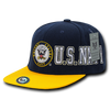 "U.S. Navy ""D-Day"" Military Caps"