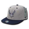 "U.S. Air Force  ""Jumbo Back"" Military Caps"
