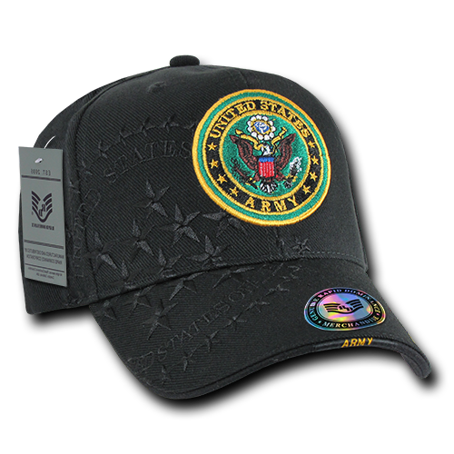 U.S. Army Shadow Caps