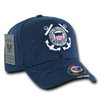 U.S. Coast Guard Shadow Caps