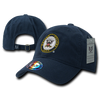 "U.S. Navy ""The Lieutenant"" Military Caps"
