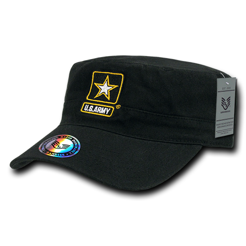 U.S. Army The Private Military Caps