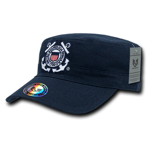 U.S. Coast Guard The Private Military Caps