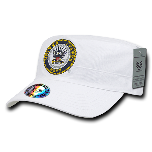 U.S. Navy The Private Military Caps