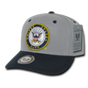 U.S. Navy Workout Branch Caps