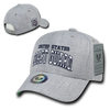 U.S. Coast Guard Heather Grey Military Caps