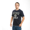 Air Force 1947 Pitch Double Layer Tee (T/C)