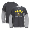 U.S. Army Men`s Highlight Layered Tee