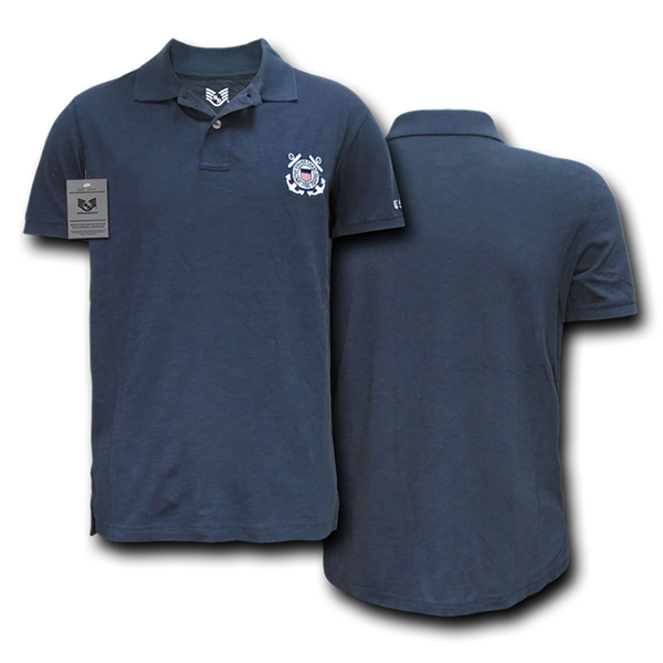 U.S. Coast Guard Choice Polo Shirt