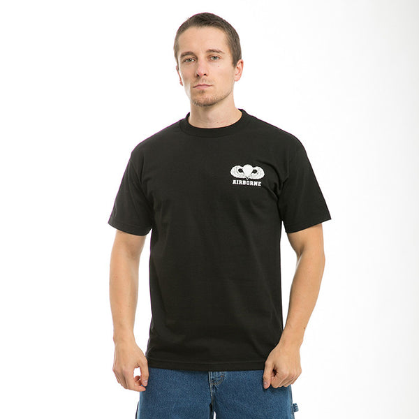 Airborne Classic Military T-Shirts