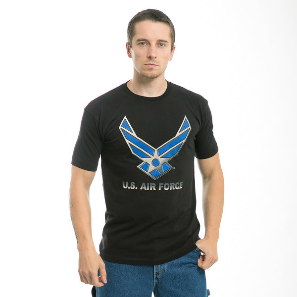 U.S. Air Force 30 Single Military Graphic Tee