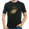 U.S. Marines 30 Single Military Graphic Tee