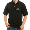 Marines Embroidered Military Polo Shirt