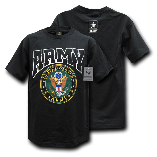 U.S. Army American made Tees