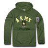 US ARMY - Military Fleece Pullover Hoodies
