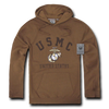 USMC - Military Fleece Pullover Hoodies