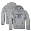US AirForce - Grey Military Pullover Hoodies