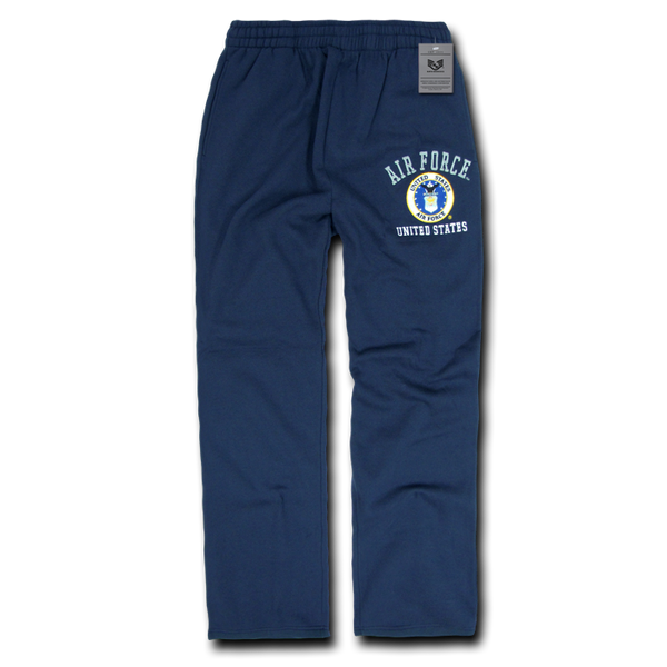 US AirForce Military Fleece Pants