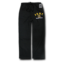 US Army Military Fleece Pants
