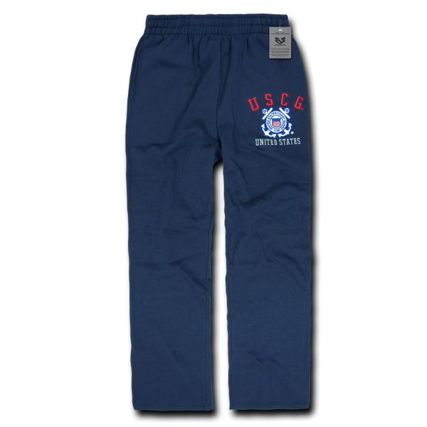 USCG Military Fleece Pants