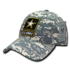 U.S. Army Relaxed MIL/LE Ripstop Cap