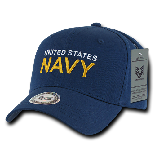 U.S. Navy Back to the Basics Caps