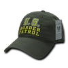 U.S. Border Patrol Relaxed Cotton Caps