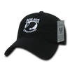 U.S. POW*MIA Relaxed Cotton Caps