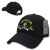 U.S. Special Ops Relaxed Cotton Caps