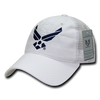 U.S. Air Force Relaxed Trucker Caps
