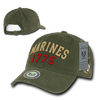 U.S. Marines Vintage Athletic Caps