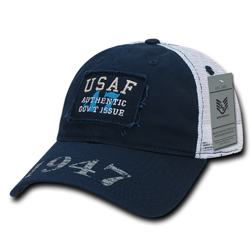 U.S. USAF Great lake Vintage Caps