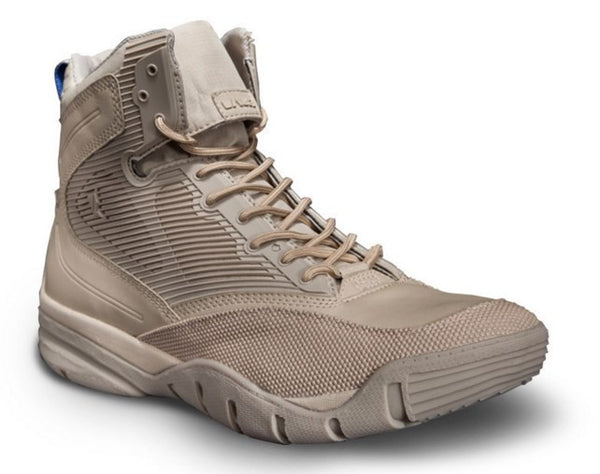 LALO Tactical Mens Shadow Intruder Boots Desert