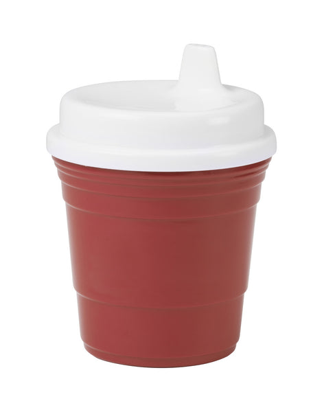 RED CUP LIVING- 8 OZ. SIPPY CUP