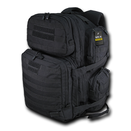 RAPDOM Rapid 96 4 Day Tactical Pack