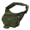 RAPDOM Tactical Messenger Bag