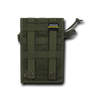 RAPDOM Utility Pouch W/ Cover